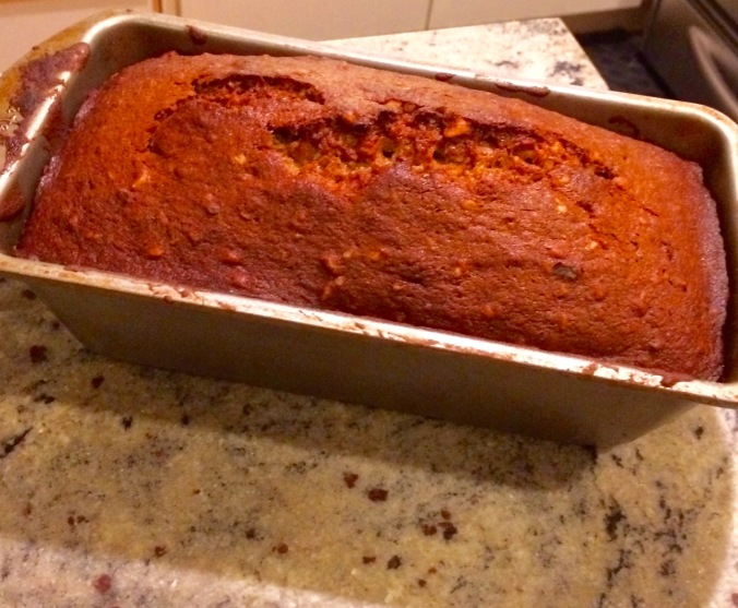 Banana Bread 9
