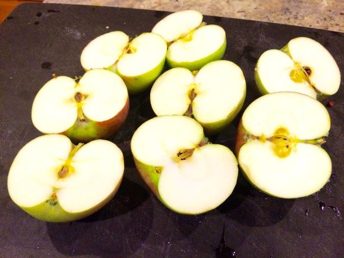 Apple Cake 7