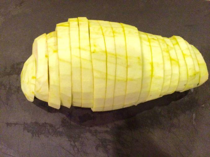Eggplant Parm 4