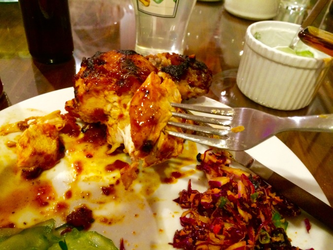 BBQ Chicken 11