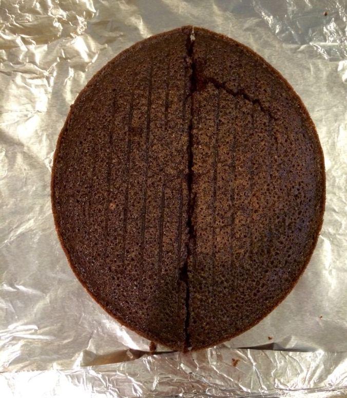 Chocolate Cake 9