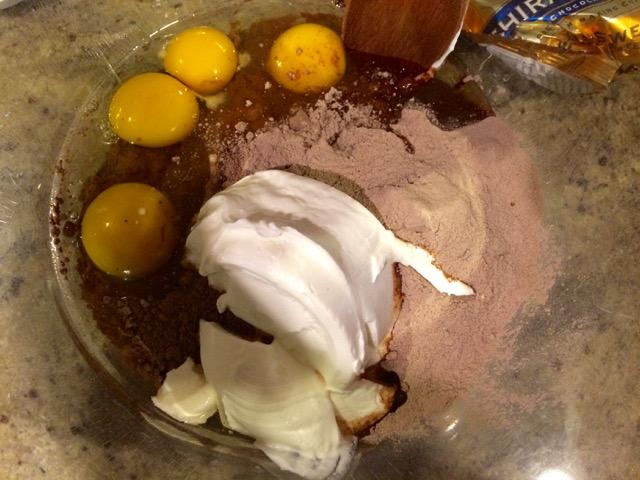 chocolate chip cake mix 5