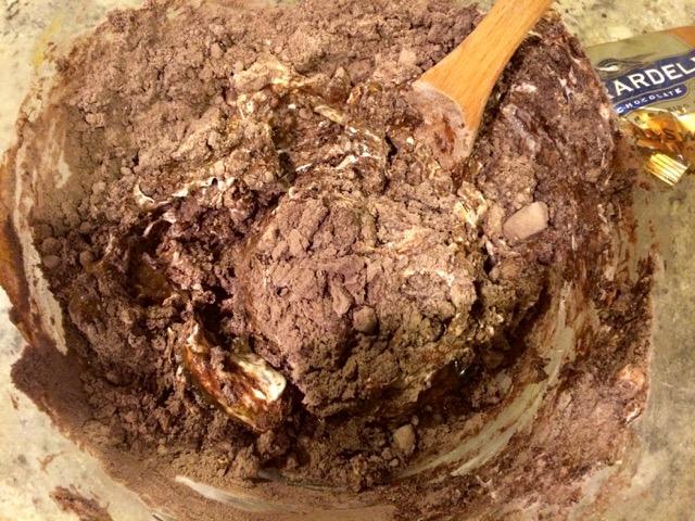 chocolate chip cake mix 6