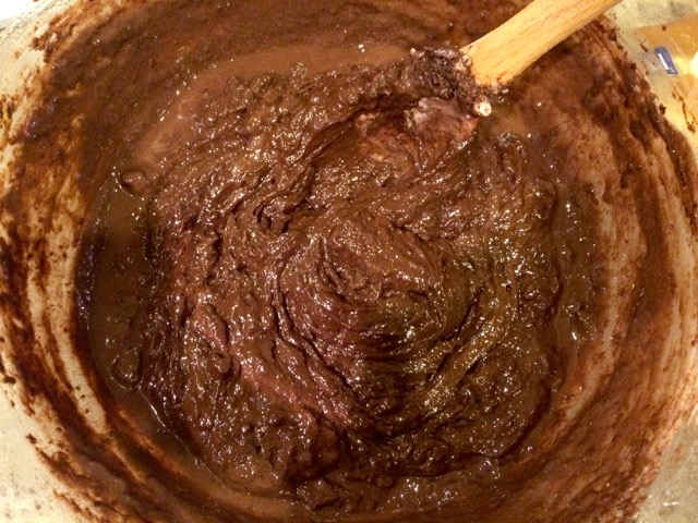 chocolate chip cake mix 8