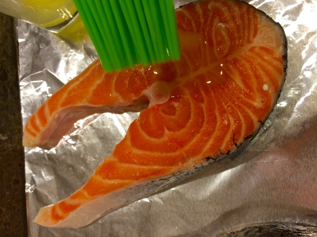 broiled salmon 5