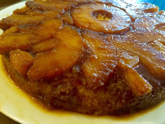 pineapple cake 13