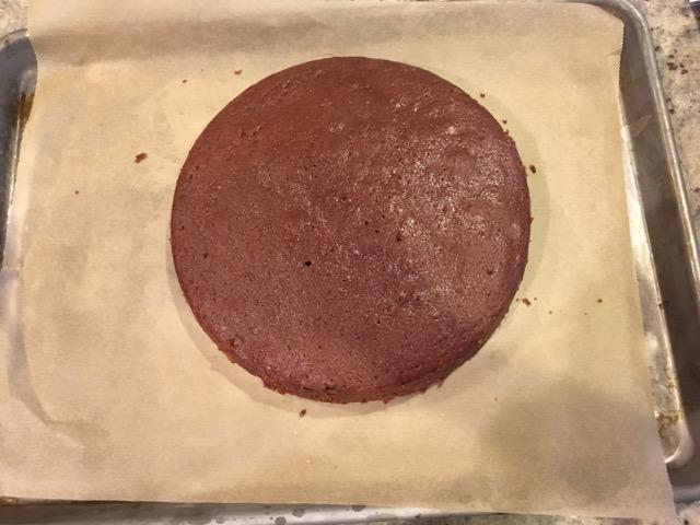 Mary Berry Devil S Chocolate Cake